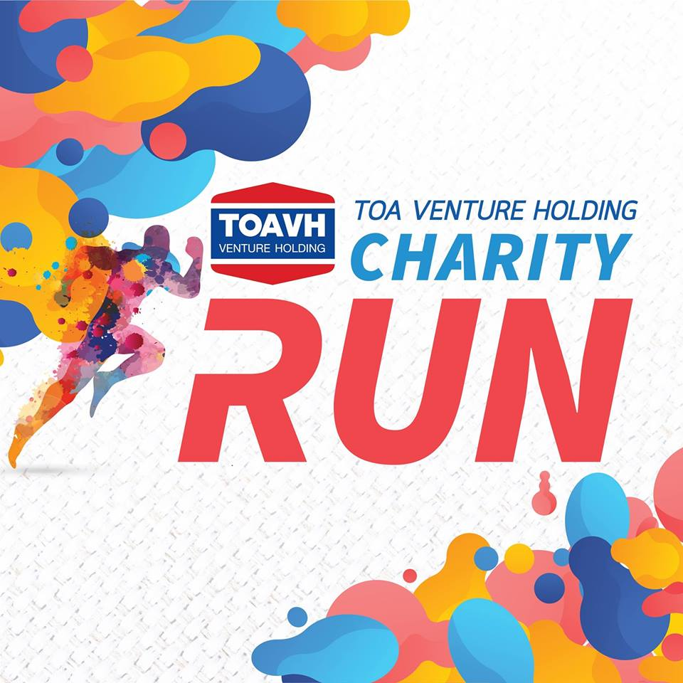 TOA VENTURE HOLDING CHARITY 2019